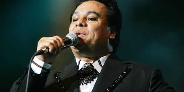 Las mejores canciones de Juan Gabriel
