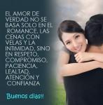 El amor de verdad
