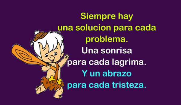 problema y solucion