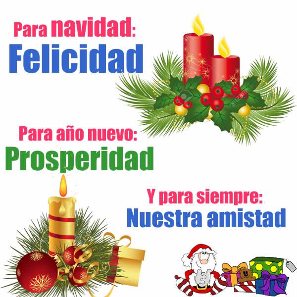 Consejos de navidad