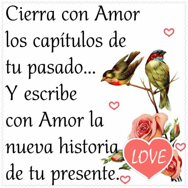 Foto historia de amor