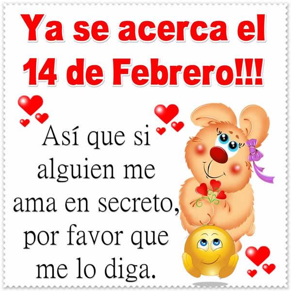 Dia de los enamorados 2016