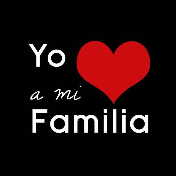 Frases de familia y amor