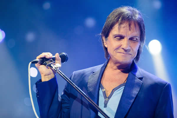 Biografía de Roberto Carlos cantante