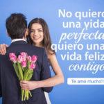Fotos con frases positivas de amor