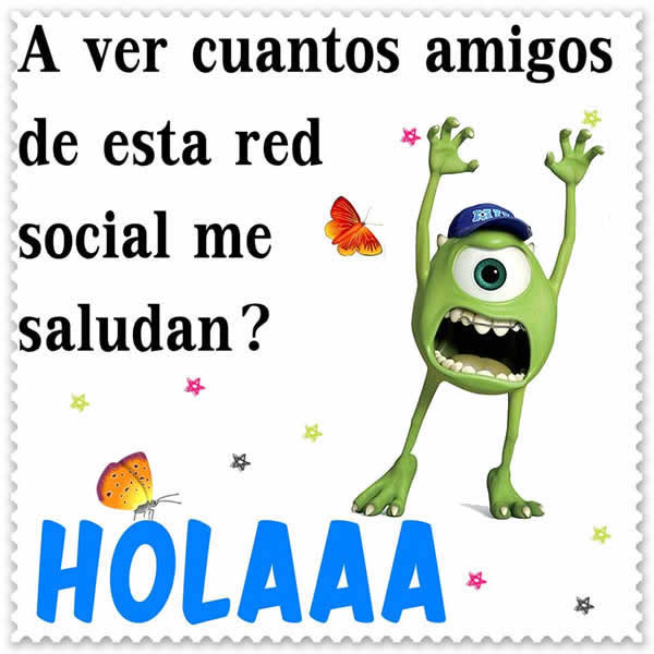 holafrases
