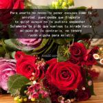 Frases con fotos de para amar