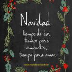 Frases de que es la navidad