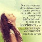 Frases bonitas de la felicidad y el amor
