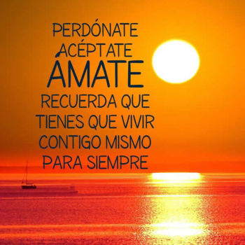amate frases