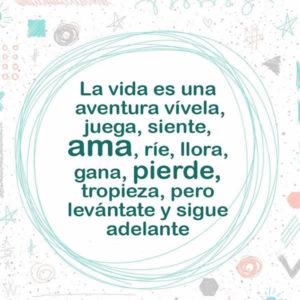 amor y aventura
