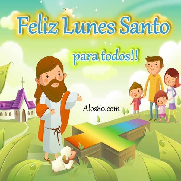 Frases De Lunes Santo Con Imagenes Musicadelrecuerdoorg