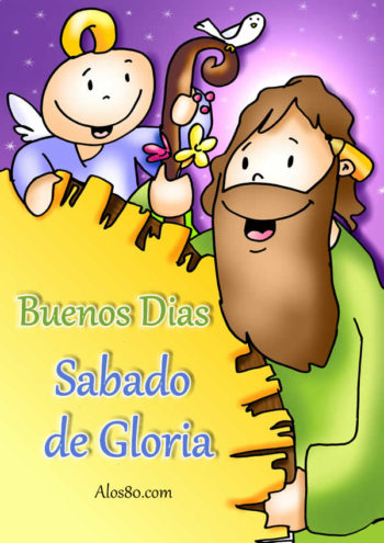 sabado de gloria