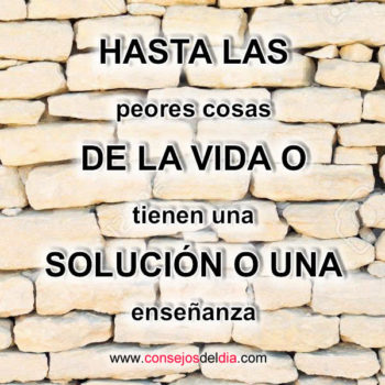 solucion frases