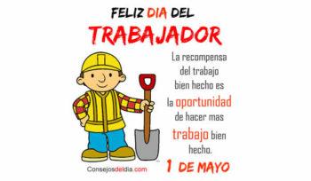 dia del trabajador
