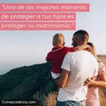 Como proteger tu matrimonio