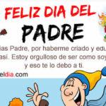 Imagenes lindas: Dia del padre 2019 frases