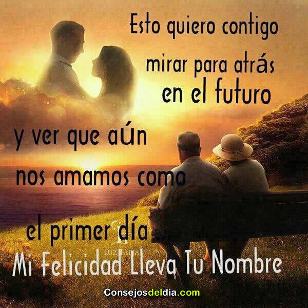 amor para siempre