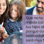 Corregir la educacion de tus hijos