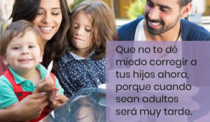 como criar a los hijos