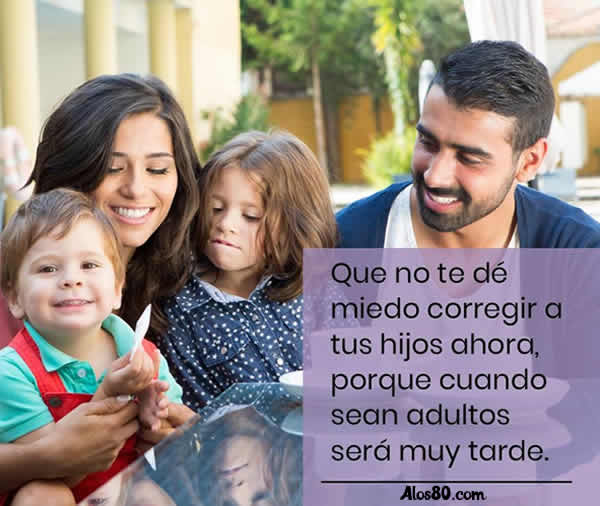 frases hijos