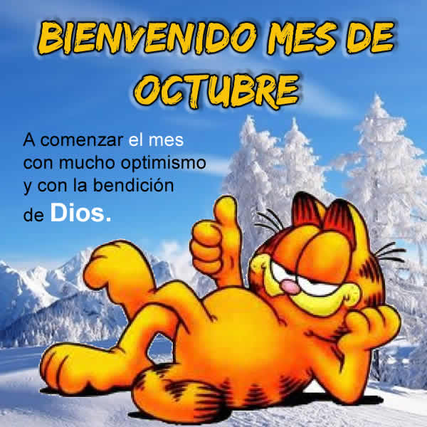 octubre frases