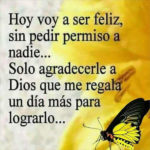 Agradecer con amor a Dios Letra