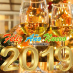 Imagenes: Welcome Happy New Year 2019