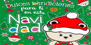 bendiciones navidad