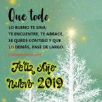 Imagenes bonitas: Feliz año nuevo 2019