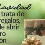 Frases: De que trata la navidad