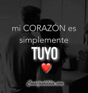 corazon mio