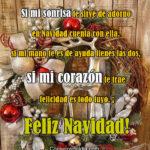 Imagenes de Navidad con Mensajes de Navidad
