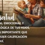 Fotos con Frases Lindas: La salud emocional