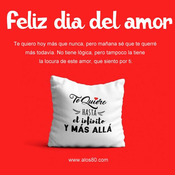 amor san valentin
