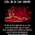 "Frases de Amor: Feliz san valentin ""14 de Febrero"""