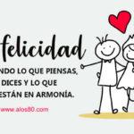 Fotos con Frases de amor y Felicidad