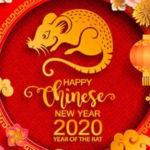 Frases: Feliz año nuevo 2020