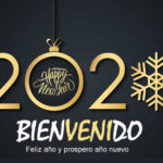 Happy New Year 2020 Frases bonitas