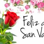 Fotos con Frases de Feliz dia de San Valentin