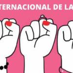 Frases lindas: Feliz dia de la mujer 2020