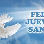 Frases de Semana Santa: Jueves Santo