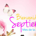 Mensajes bonitas con imagenes de Septiembre