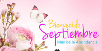 septiembre mes