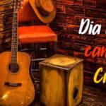 Feliz Dia de la Cancion Criolla 2020