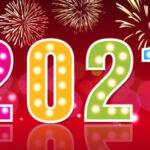 Frases: Feliz año nuevo 2021