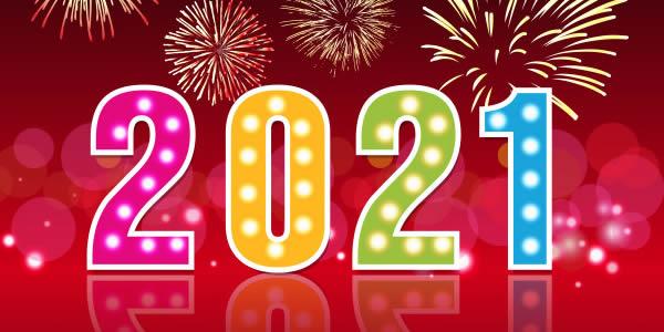 frases año nuevo 2021