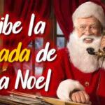 Videos gratis: Llamada de Papa Noel /  Santa Claus