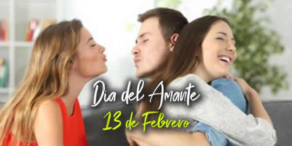 dia del amante