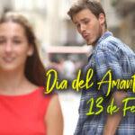 13 de Febrero Dia internacional del Amante